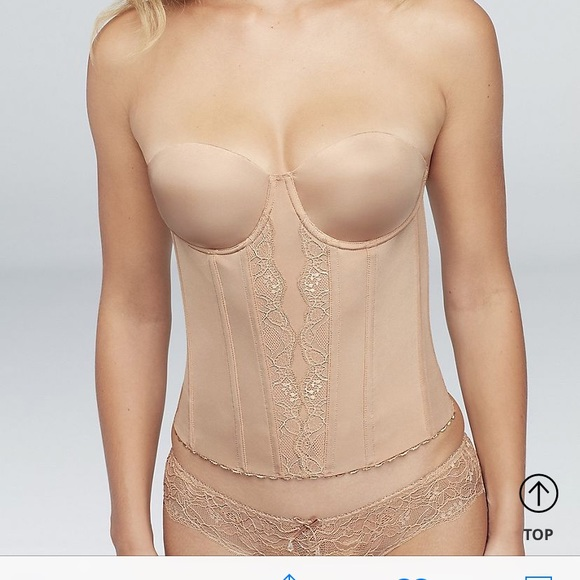 Other - Brand New Bustier